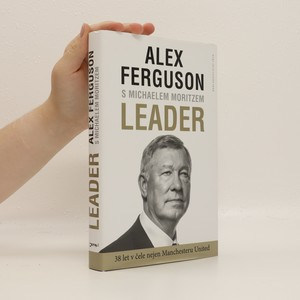 náhled knihy - Leader
