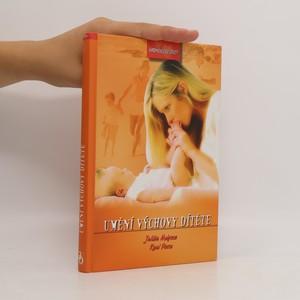náhled knihy - Umění výchovy dítěte