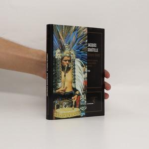 náhled knihy - Čtvero sluncí : mexické vzpomínky a úvahy jednoho etnologa
