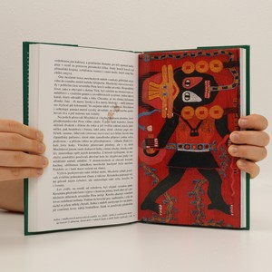 antikvární kniha Indiáni stříbrné Luny. Za záhadami zmizelých indiánských říší, 2003