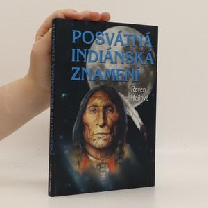 náhled knihy - Posvátná indiánská znamení