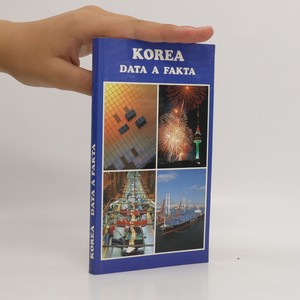 náhled knihy - Korea. Data a fakta