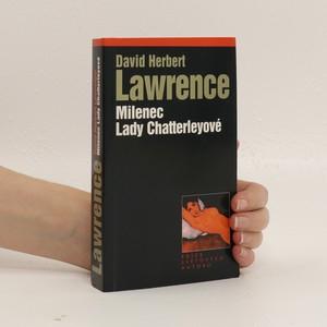 náhled knihy - Milenec lady Chatterleyové