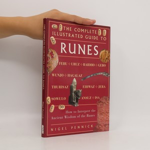 náhled knihy - The Complete Illustrated Guide To Runes