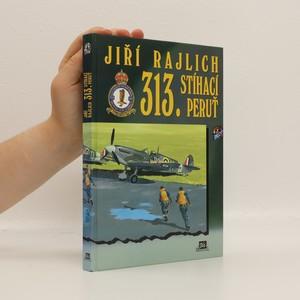 náhled knihy - 313. stíhací peruť