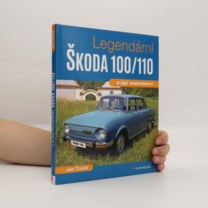 náhled knihy - Legendární Škoda 100/110 a její sourozenci