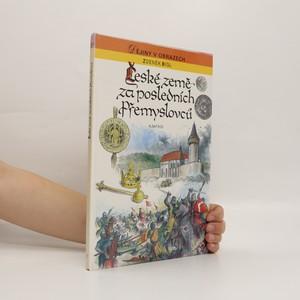 náhled knihy - České země za posledních Přemyslovců