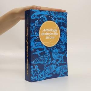 náhled knihy - Astrologie spokojeného života