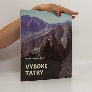 náhled knihy - Vysoké Tatry
