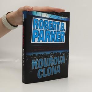 náhled knihy - Kouřová clona