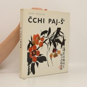 náhled knihy - Čchi Paj-š