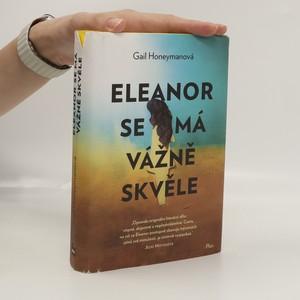 náhled knihy - Eleanor se má vážně skvěle