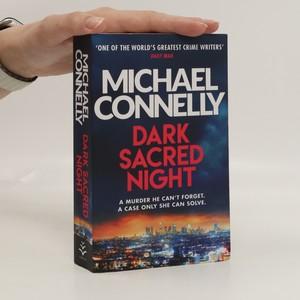 náhled knihy - Dark Sacred Night