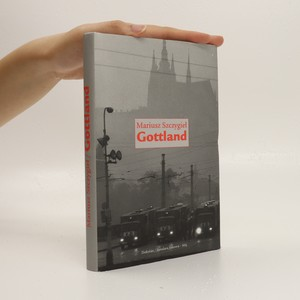 náhled knihy - Gottland