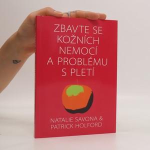 náhled knihy - Zbavte se kožních nemocí a problému s pletí