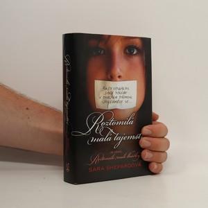 náhled knihy - Roztomilá malá tajemství