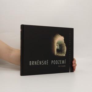 náhled knihy - Brněnské podzemí