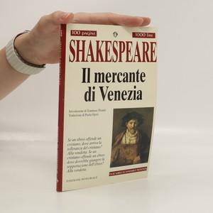 náhled knihy - Il mercante di Venezia