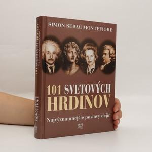 náhled knihy - 101 svetových hrdinov