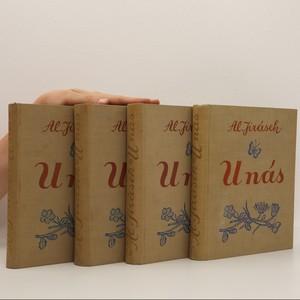 náhled knihy - U nás (4 svazky, komplet)