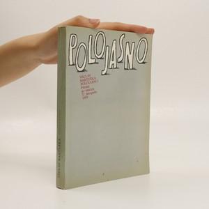 náhled knihy - Polojasno