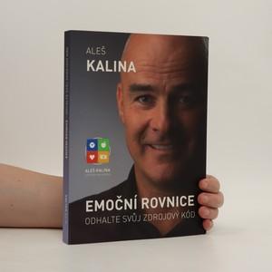 náhled knihy - Emoční rovnice: odhalte svůj zdrojový kód