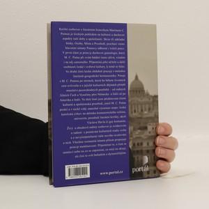antikvární kniha Vždycky v menšině, 2013