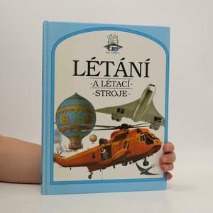 náhled knihy - Létání a létací stroje