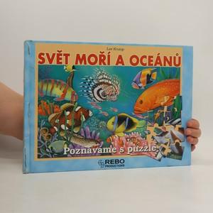náhled knihy - Svět moří a oceánů: poznáváme s puzzle