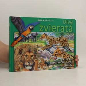 náhled knihy - Divé zvieratá
