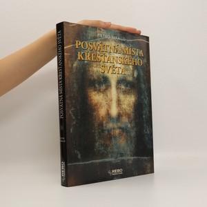 náhled knihy - Posvátná místa křesťanského světa