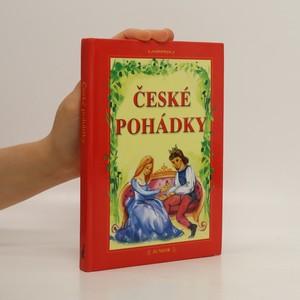 náhled knihy - České pohádky
