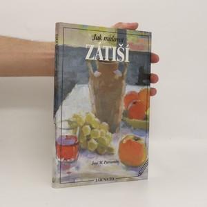 náhled knihy - Jak malovat zátiší