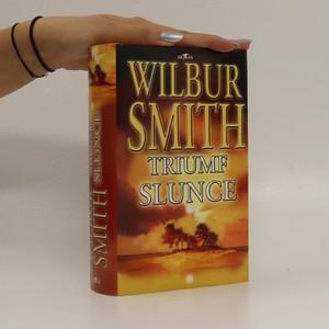 náhled knihy - Triumf slunce