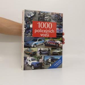 náhled knihy - 1000 policejních vozů. Policejní speciály z celého světa