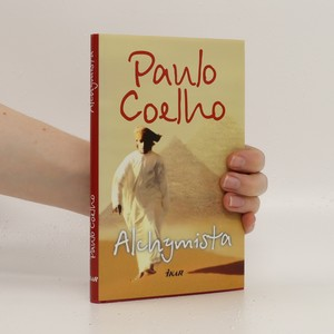 náhled knihy - Alchymista