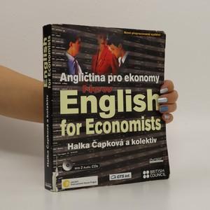 náhled knihy - English for economists - Angličtina pro ekonomy