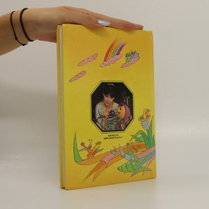 antikvární kniha Chytila Dáda žížalu Jůlii, 1991