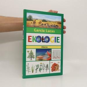 náhled knihy - Ekologie
