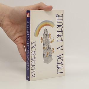 náhled knihy - Péra a perutě