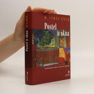 náhled knihy - Postel u okna