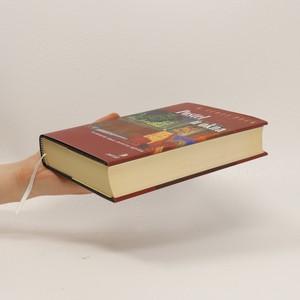 antikvární kniha Postel u okna, 2010