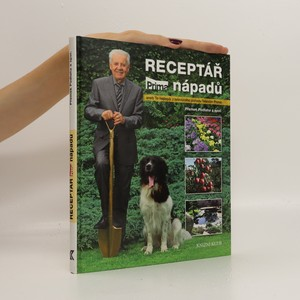 náhled knihy - Receptář prima nápadů, aneb, To nejlepší z televizního pořadu Televize Prima