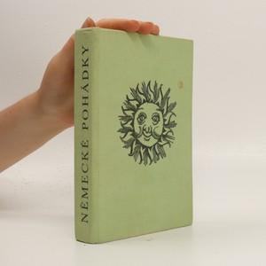 náhled knihy - Sedmikráska : německé pohádky