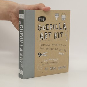 náhled knihy - The Guerilla Art Kit