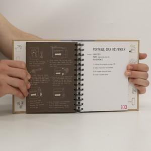 antikvární kniha The Guerilla Art Kit, 2007