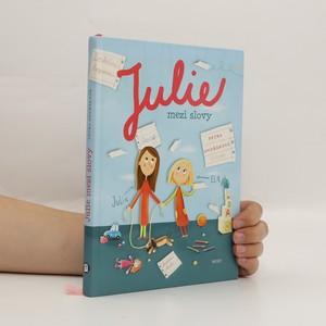 náhled knihy - Julie mezi slovy