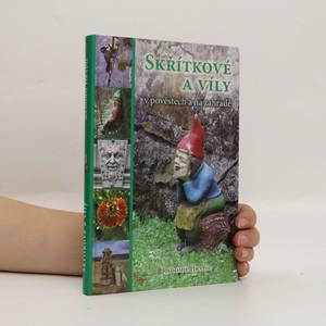 náhled knihy - Skřítkové a víly v pověstech a na zahradě