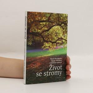 náhled knihy - Život se stromy
