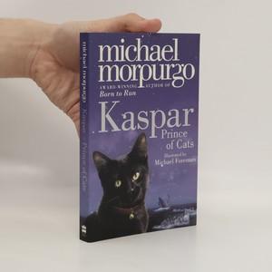 náhled knihy - Kaspar